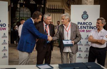 Collector Award 16 - Salone Auto Torino Parco Valentino