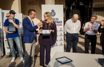 Collector Award 22 - Salone Auto Torino Parco Valentino