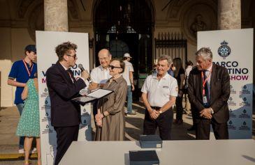 Collector Award 23 - Salone Auto Torino Parco Valentino
