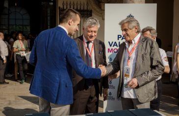 Collector Award 24 - Salone Auto Torino Parco Valentino