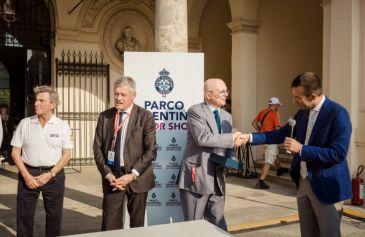 Collector Award 28 - Salone Auto Torino Parco Valentino