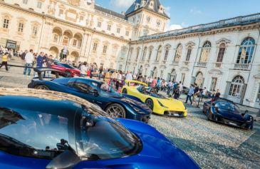 Dallara Stradale Meeting 11 - Salone Auto Torino Parco Valentino