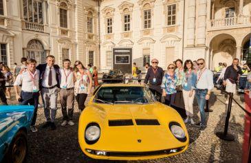 Dallara Stradale Meeting 13 - Salone Auto Torino Parco Valentino