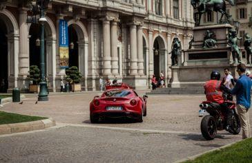 Gio&Gio 7 - Salone Auto Torino Parco Valentino