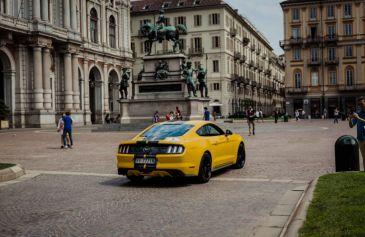 Gio&Gio 8 - Salone Auto Torino Parco Valentino