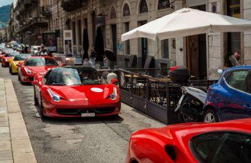 Gio&Gio 14 - Salone Auto Torino Parco Valentino