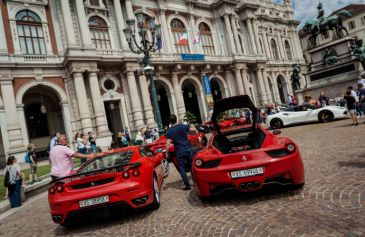 Gio&Gio 17 - Salone Auto Torino Parco Valentino