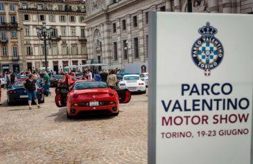 Gio&Gio 18 - Salone Auto Torino Parco Valentino