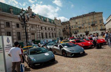 Gio&Gio 21 - Salone Auto Torino Parco Valentino