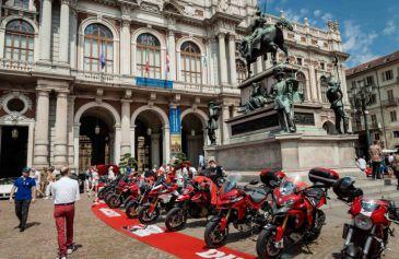 Gio&Gio 26 - Salone Auto Torino Parco Valentino