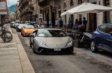 Gio&Gio 35 - Salone Auto Torino Parco Valentino