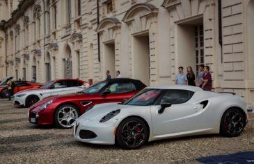 I Biscioni - Alfa Romeo 1 - Salone Auto Torino Parco Valentino