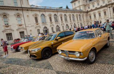 I Biscioni - Alfa Romeo 3 - Salone Auto Torino Parco Valentino