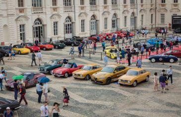 I Biscioni - Alfa Romeo 5 - Salone Auto Torino Parco Valentino