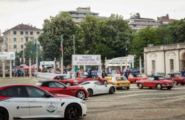 I Biscioni - Alfa Romeo 8 - MIMO