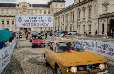 I Biscioni - Alfa Romeo 9 - Salone Auto Torino Parco Valentino