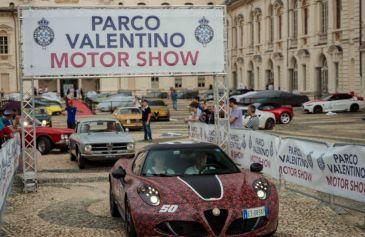 I Biscioni - Alfa Romeo 10 - Salone Auto Torino Parco Valentino