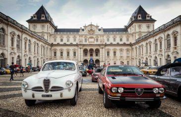 I Biscioni - Alfa Romeo 17 - Salone Auto Torino Parco Valentino