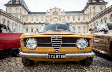I Biscioni - Alfa Romeo 18 - Salone Auto Torino Parco Valentino