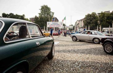 I Biscioni - Alfa Romeo 19 - Salone Auto Torino Parco Valentino