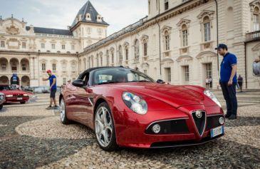 I Biscioni - Alfa Romeo 20 - Salone Auto Torino Parco Valentino
