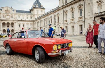 I Biscioni - Alfa Romeo 22 - Salone Auto Torino Parco Valentino