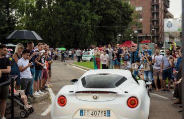 I Biscioni - Alfa Romeo 23 - Salone Auto Torino Parco Valentino