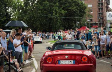 I Biscioni - Alfa Romeo 24 - MIMO