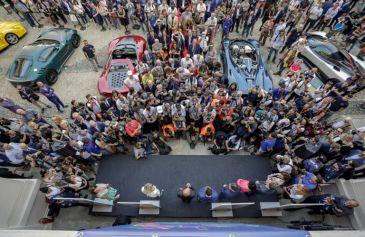Inaugurazione 6 - Salone Auto Torino Parco Valentino