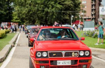 Lancia Club Italia 1 - Salone Auto Torino Parco Valentino