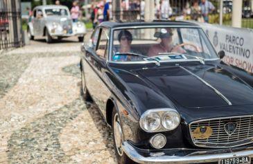 Lancia Club Italia 3 - Salone Auto Torino Parco Valentino