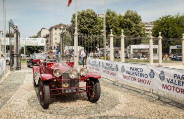 Lancia Club Italia 5 - MIMO