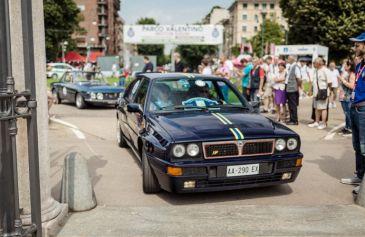 Lancia Club Italia 6 - Salone Auto Torino Parco Valentino