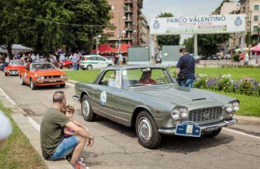 Lancia Club Italia 7 - MIMO