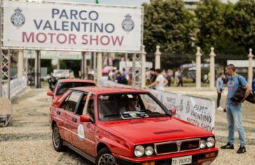 Lancia Club Italia 8 - MIMO