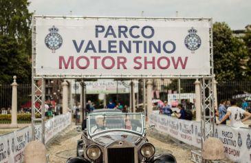Lancia Club Italia 9 - MIMO