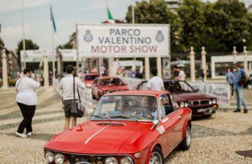 Lancia Club Italia 10 - Salone Auto Torino Parco Valentino