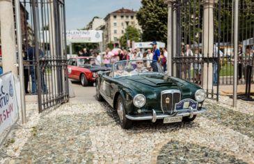 Lancia Club Italia 13 - Salone Auto Torino Parco Valentino