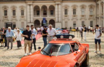 Lancia Club Italia 14 - Salone Auto Torino Parco Valentino