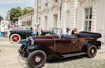 Lancia Club Italia 20 - MIMO