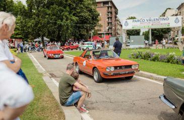Lancia Club Italia 21 - MIMO