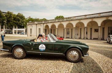 Lancia Club Italia 22 - MIMO