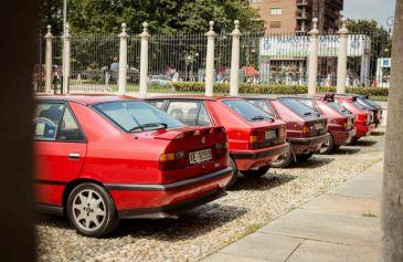 Lancia Club Italia 25 - Salone Auto Torino Parco Valentino