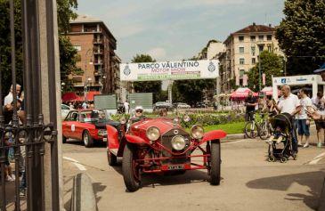 Lancia Club Italia 26 - MIMO