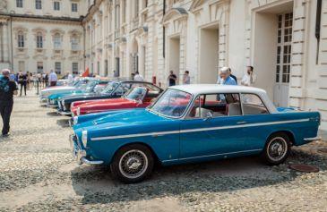 Lancia Club Italia 27 - Salone Auto Torino Parco Valentino
