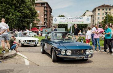 Lancia Club Italia 28 - Salone Auto Torino Parco Valentino