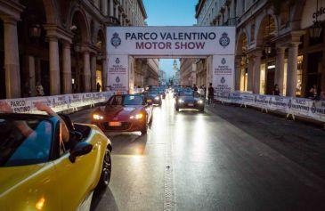 Mazda MX-5 Icon's Day 7 - Salone Auto Torino Parco Valentino