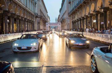 Mazda MX-5 Icon's Day 14 - Salone Auto Torino Parco Valentino