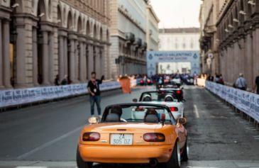 Mazda MX-5 Icon's Day 15 - Salone Auto Torino Parco Valentino