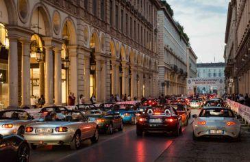 Mazda MX-5 Icon's Day 21 - Salone Auto Torino Parco Valentino